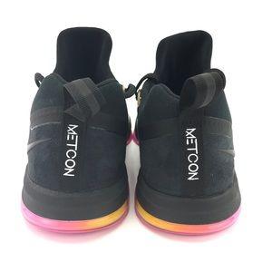 Nike Shoes - Nike Womens Metcon Flyknit Training Shoes Sz 11 M